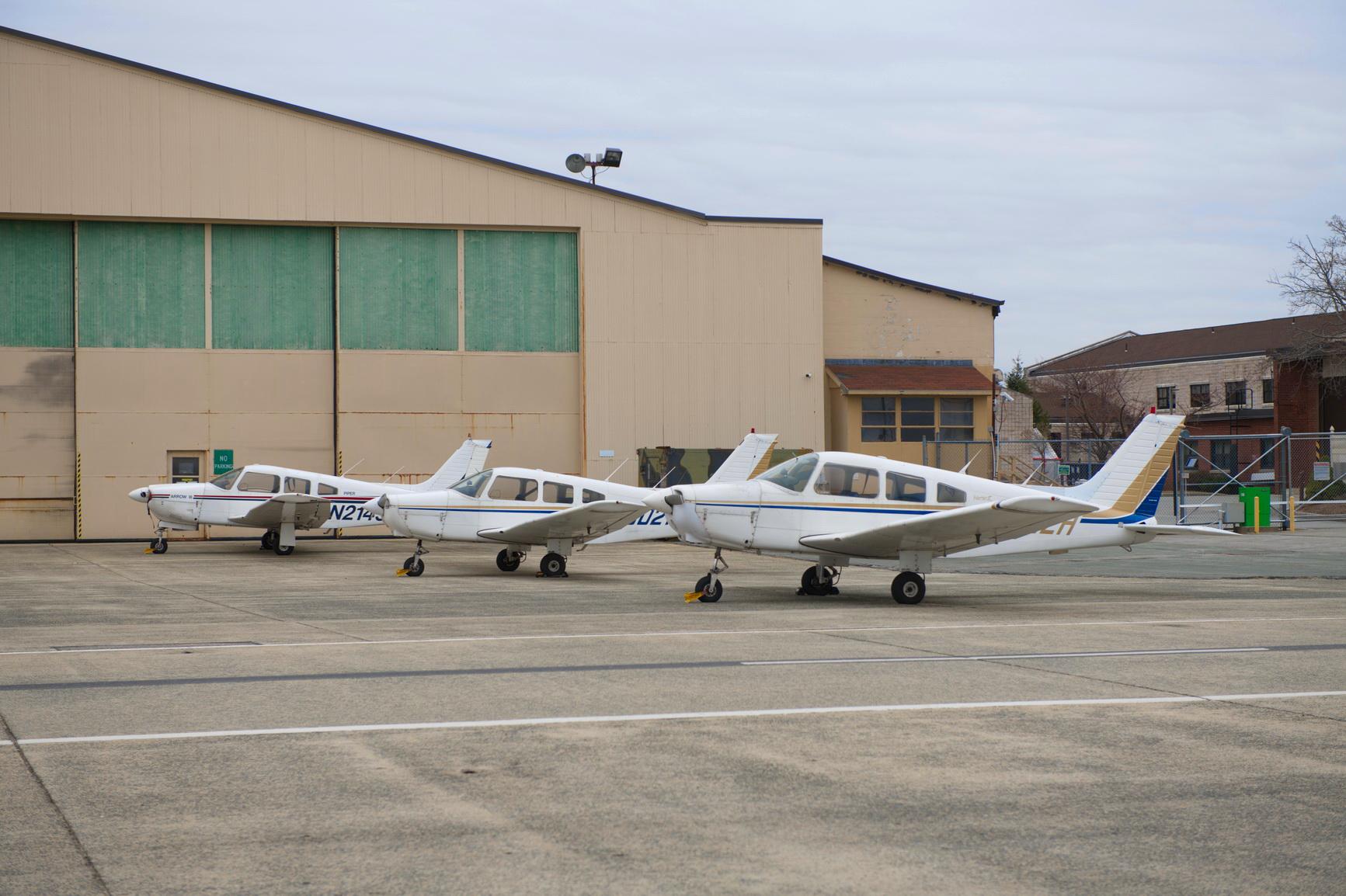 Hanscom Aero Club
